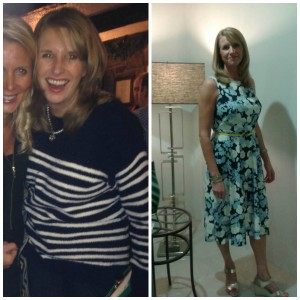 sue smith before and after