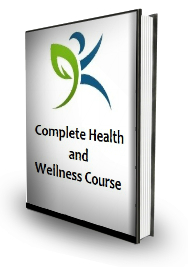 Complete Health and Wellness Logo
