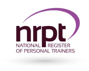 NRPT logo